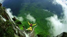 世界上最壮观国家公园都在这里了 中国也有上榜