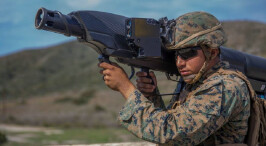 未来战争:看看美国海军陆战队武器有多先进