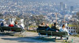 """觉得生活成本高?你一定没见过""""全球最贵城市""""排行榜"""