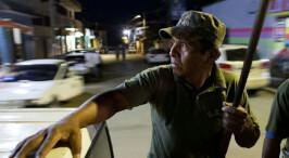 """不堪暴力和腐败 墨西哥""""公民警察""""用生命保护家园"""