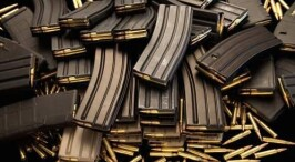 报告:2017全球军火销量,美国占57%