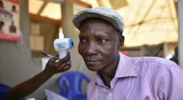 刚果:阻击埃博拉病毒