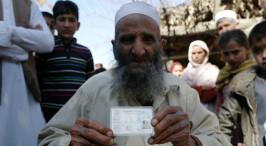 他乡亦故乡——访巴基斯坦阿富汗难民营