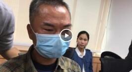 罗尔再次受访:深圳的房子以后归儿子