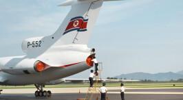 走进朝鲜高丽航空一探究竟