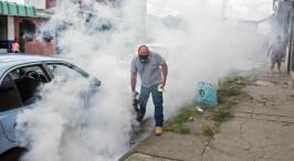 哥斯达黎加:消杀进行时