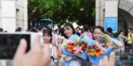 湖南2018高考分数线发布