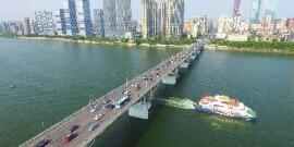 """长沙""""两桥""""将封闭施工"""