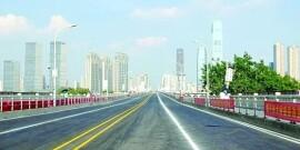 橘子洲大桥限行9月1日起有变化