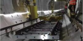 长沙地铁3、5、6号线建设进展公布