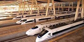 湖南人乘高铁可达15省会!