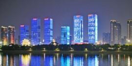 长沙再度跻身新一线城市!