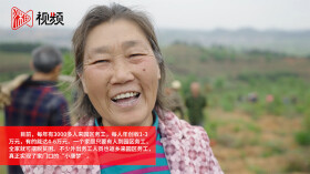 """茶陵县:花湖谷里的""""小康梦"""""""