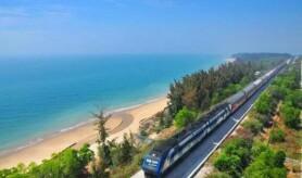 和你坐遍中国冬季最美铁路 是我想到最美好的事