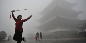 湖南晴朗格局持续气温回升 明晨大雾来扰需防范