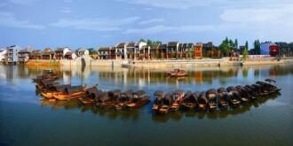 望城将建现代化公园式滨水新城区
