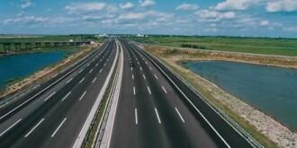 四条(段)高速公路建成通车 湖南高速总里程超过5600公里