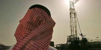 王晋:沙特上调国内油价,土豪过年也难?