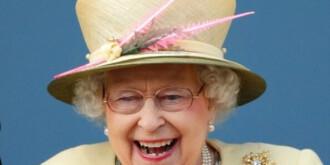 看2015世界名人的开怀大笑