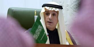 沙特断绝同伊朗外交关系 责令外交人员限期离境