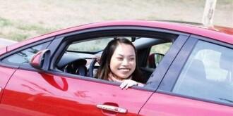 网红凤姐座驾:别克英朗,我要洗眼睛…