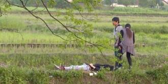 浏阳23岁小伙高压线下垂钓,触电身亡!