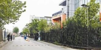 宾利女司机围殴保安被刑拘 物业:不私了