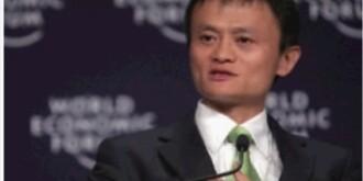 马云再超王健林成为亚洲首富