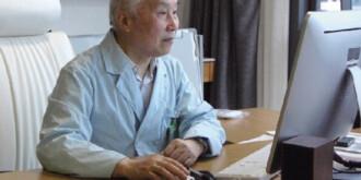 儿科泰斗反对滥用激素遭医院辞退(组图)