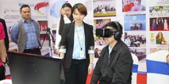 湖南职业教育宣传活动周启动
