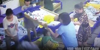 长沙4岁男童在幼儿园突发抽搐身亡