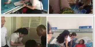 湖南保险业迅速应对宜凤高速大巴起火重大交通事故