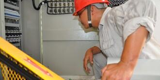 国网西洞庭供电公司 服务地方光伏发电客户