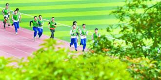長沙中考明年(nian)總分調整為720分