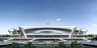 长沙西站计划于8月初开工