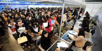 """[一周湖南]湖南高职毕业生就业率超本科 """"春招""""提供逾4万岗位"""