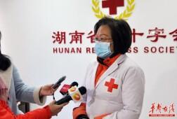 """[一周湖南]抗疫""""勇士""""捐献恢复期血浆 电子健康码可查疫情风险等级"""