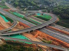 [一周5分排列3-5分时时彩]长赣铁路今年开建 长沙绕城高速新增互通式立交