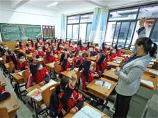 [一周湖南]湖南多地小学陆续复课 五一出游人数预计创新高