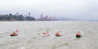 [一周湖南]湖南进入新一轮雨水相对集中期 端午假期高速不免费