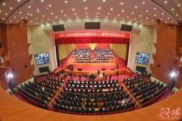 [一周湖南]省政协十二届四次会议开幕 湖南GDP突破4万亿!