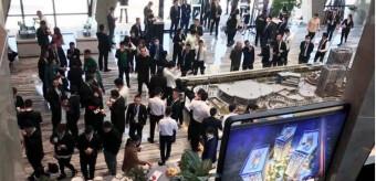 """[一周皇冠滚球]皇冠滚球房地产市场迎""""开门红"""" 长沙中考中招政策有变"""