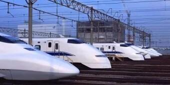 """[一周湖南]常益长高铁正式获批 长沙推出""""限气令"""""""