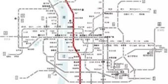 [一周湖南]长沙地铁最新进展公布 雪峰山隧道货车追尾致起火