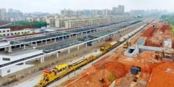 [一周湖南]茶陵县等5县脱贫摘帽 怀邵衡铁路将开通运营