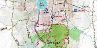 [一周湖南]《长沙南部片区规划纲要》正式出炉 湘江新区交通升级