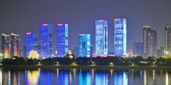 [一周湖南]长沙再跻身新一线城市 国产大飞机刹车湖南造
