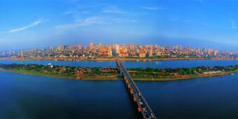 [一周湖南]长沙楼市调控加码升级 临空经济示范区获批