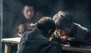 《理想照耀中国》:誓死捍卫本心与希望的革命者