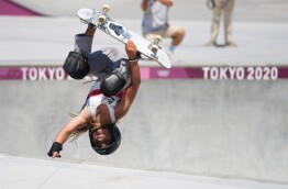這些新項目,給奧林匹克帶來了什么?